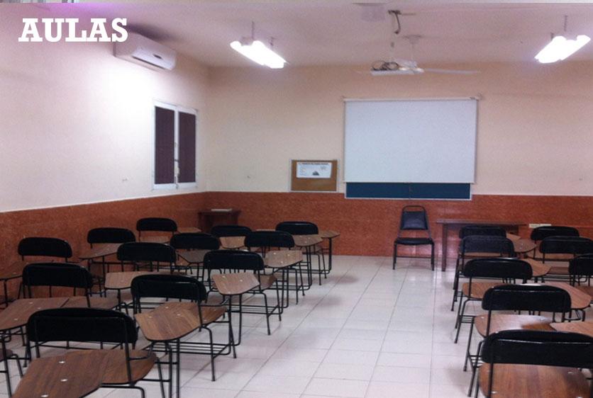 aulasA