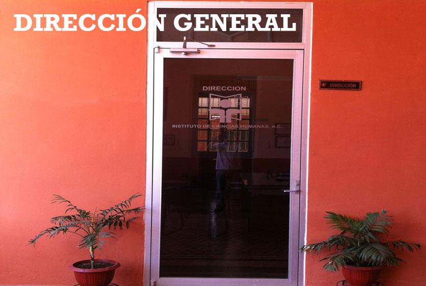 direcgeneralA