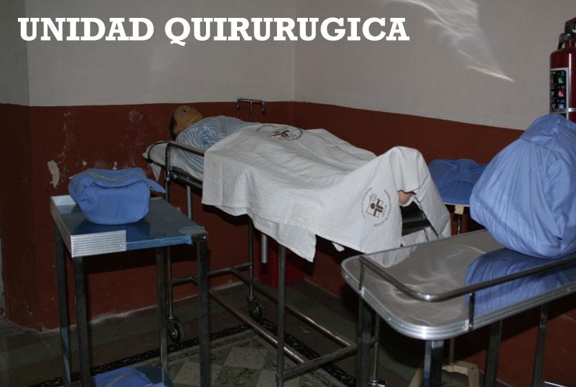 quirurgicaA
